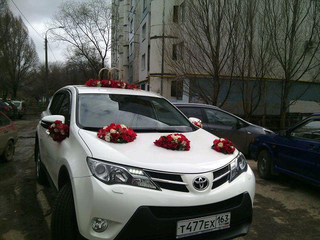 Тойота РАВ 4